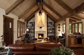 choosing rustic living room. Undefined Choosing Rustic Living Room H