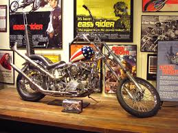 captain america tribute harley davidson national motorcycle museum