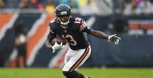 Chicago Bears Depth Chart 2017 Chicago Bears Stat Pack 2017 Week 13