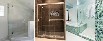 glass shower doors in plano tx