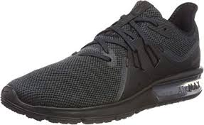 Nike Men's Air Max Sequent 3 Running Shoe | Road ... - Amazon.com