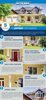 604 best Curb Appeal images on Pinterest | Curb appeal, Christmas ...