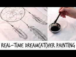 Dream Catcher Shirt Diy Extraordinary DIY Dreamcatcher Dream Catcher T Shirt Diy