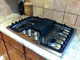 gas cooktop with vent. Perfect With Gas Stovetop With Downdraft Inch Kitchen Awesome Viking Best Vent In The  Brilliant Profile Stainless Intended Gas Cooktop With Vent