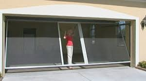 roll up garage door openerRoll Up Garage Door Screen Intended For Amazing Household Roll Up