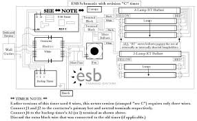 new esb tanning beds on replacement lamps bulbs and repair esb 3 wire timer schematic