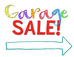 33 Brain Blowing Garage Sale Ideas Tips That Can Increase