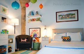 Childrens Bedroom Design Uk