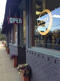 oxide pottery is located in historic downtown lynchburg virginia with our studio located in the back rooms we have a rotating stock of handmade