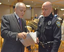 Former NYPD commish gives Skeggs Lecture | YSU News Center
