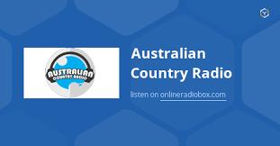Australian Country Radio Charts Australian Country Radio Listen Live Sydney Australia