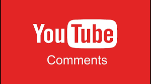Youtube Comments - YouTube