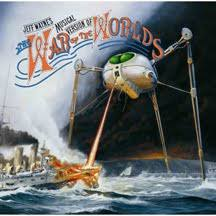 <b>Jeff Wayne's</b> Musical Version of The War of the Worlds - Under ...