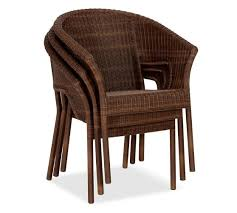 wicker stacking chair. Fine Chair Detailed View Alternate View In Wicker Stacking Chair A