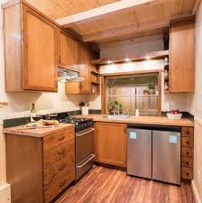 Small Picture 224 Sq Ft Sequoia by California Tiny Houses