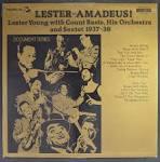Lester-Amadeus
