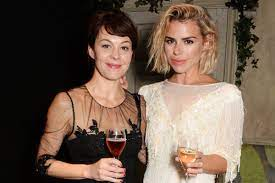 Billie Piper and Helen McCrory channel vintage style for Bright Young  Things Gala | London Evening Standard