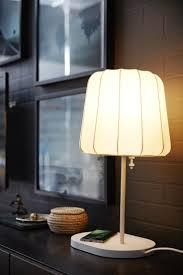 Tafellamp Varv Met Draadloze Oplader Led Tafellampen Verlichting