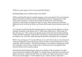 spoken and written language essay spoken language written academia edu