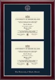 double diploma frame uri rams zone shop double diploma gallery silver
