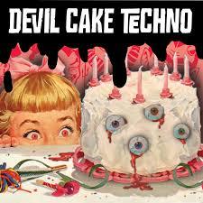 DevilCakeTechno