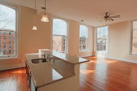 Home. Keenan Center Apartments