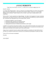 leading professional supervisor cover letter examples  amp  resources    supervisor cover letter sample
