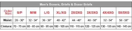 Mens Ultimate X Temp Air Boxer Brief 3 Pack