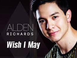 Itunes Philippines Album Chart Pre Order Alden Richards Wish I May Album Worldwide Shipping Brand New Sealed Sold By Export Me Ph