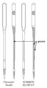 Serger Needles Schmetz Needles