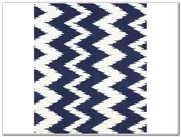 navy chevron rug 5x8