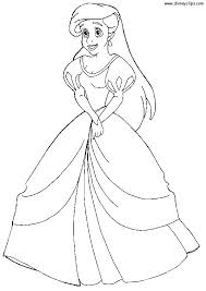 Small Picture ariel color page 100 images 100 ideas coloring pages with