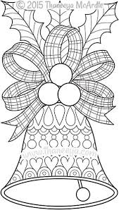 430 Best Chrstms Coloring Pages Images On Pinterest Holiday Coloring