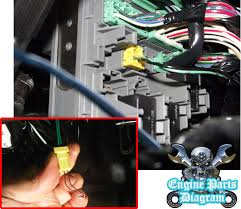 how to reset the srs airbag light on 2003 2011 honda element honda element fuse box 2007 at Honda Element Fuse Box