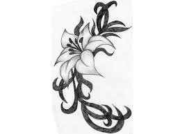 Small Picture 11 best Tattoos images on Pinterest Drawing tattoos Flower