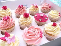 pretty pink cupcake. Simple Cupcake On Pretty Pink Cupcake C