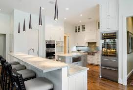 black and white kitchen design pictures. white kitchen with very tall cabinets (floor-to-ceiling). the amount black and design pictures