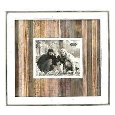rustic picture frames collages.  Rustic Rustic Picture Frames Collage Brown 8 In X Natural  Planked Distressed Wood Frame To Collages