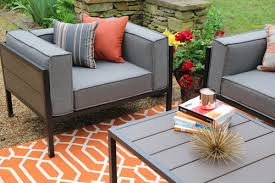 Amazing Modern Patio Sets Designs – Modern Balcony Furniture