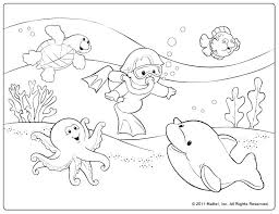 Coloring Pages For Kindergarten Coloring Pages Kindergarten For