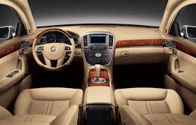 2004 Buick Park Avenue - Information and photos - ZombieDrive