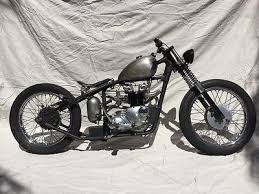 1969 triumph bobber motorcycles for sale