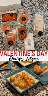 Seafood Dinner Ideas for Valentines Day ...