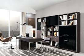 cool gray office furniture. Large Size Of Gray Office Desks Modern Brown Oak And Grey Desk W Side Cabinet Astonishing Cool Furniture