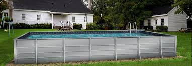 ultimate radiance pool above ground semi inground fully ingrund premium swimming pool by ultimate radiance for those who want only the best