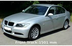 2007 BMW 330i Automatic (US) E90 Power Equipment Top speed ...