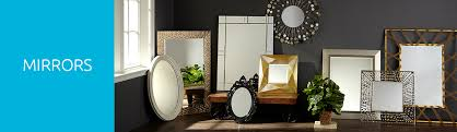 mirrors wall mirror collection at home stores at home