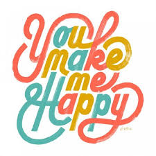 You Make Me Happy Quotes Impressive 48 You Make Me Happy Quotes Freshmorningquotes
