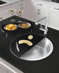 kitchen sink types