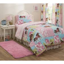mainstays kids country meadows bed in a bag bedding set com pink sets canada 644cd494 aad1 4162 acdc fe42a42a9